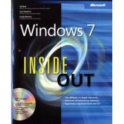 Windows 7 Inside Out by Ed Bott
