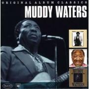 Muddy Waters - Original Album Classics (0886977306228) (3 CD)