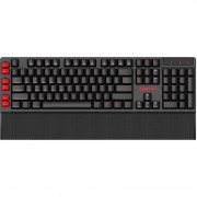 Tastatura gaming Redragon Yaksa USB Black