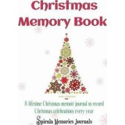 Christmas Memory Book by Spirala Journals