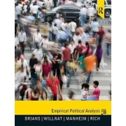 Empirical Political Analysis by Craig Leonard Brians