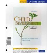 Child Development by Joan Littlefield Cook