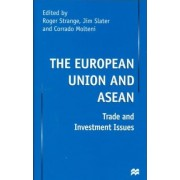 The European Union and ASEAN by Na Na