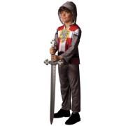 Cesar B574-002 - Costume completo da cavaliere per bambino, 4/5 anni