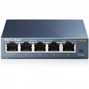 TP-Link 5-Port Gigabit Ethernet Desktop Switch (TL-SG105)