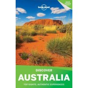 Lonely Planet Discover Australia by Lonely Planet