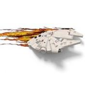 Lampa Star Wars Millennium Falcon 3D Deco Light