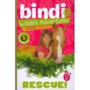 Rescue! by Bindi Irwin