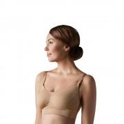Carriwell - Безшевен сутиен за кърмачки- телесен