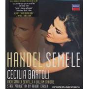 Cecilia Bartoli - Handel - Semele (0044007433263) (1 BLU-RAY)