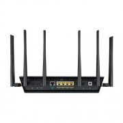 Router ASUS RT-AC3200, WAN: 1xGigabit, WiFi: 802.11ac-3200Mbps