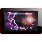 "Tableta eSTAR Beauty HD, Quad-Core 1.2GHz, HD 7"", 512MB RAM, 8GB Flash, Wi-Fi, Android (Rosu)"