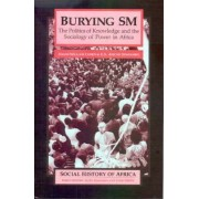 Burying SM by D.W. Cohen