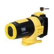 Oregon Scientific Action Cam ATC9K - Caméra de poche - fixable - 1080p - 5.0 MP - sous-marin Jusqu'à 20 m