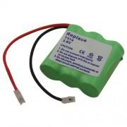 Akku Sagem D10T akkumulátor 3,6V-300mAh NI-MH ew03678