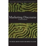 Marketing Discourse by Per Skalen