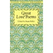 Great Love Poems by Shane Weller