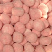 Strawberry Bon Bons 100G - Bag 100g