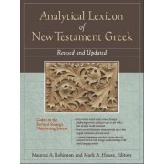 Analytical Lexicon of New Testament Greek by Maurice A. Robinson