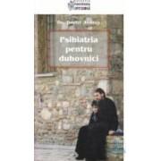 Psihiatria pentru duhovnici - Dmitri Avdeev