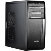 Carcasa Orbit 1401B E1, MiddleTower, Sursa 420W, Negru