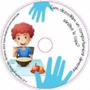 Cum sa dezoltam un comportament alimentar sanatos la copii Curs audio pentru parinti