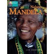 PYP L10 Nelson Mandela by Liz Gogerly