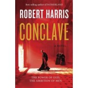 Conclave by Vice Provost Robert Harris