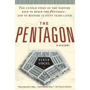 The Pentagon by Steve Vogel