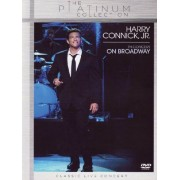 Harry Connick, Jr.: In Concert On Broadway (Dvd/Cd Combo)