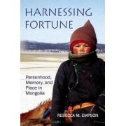 Harnessing Fortune by Rebecca Empson