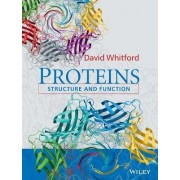 Proteins by David Whitford