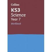 KS3 Science Year 7 Workbook by Collins KS3