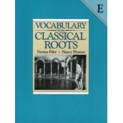 Vocabulary from Classical Roots by Nancy Fifer