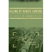 Killing by Remote Control by Jeff McMahan