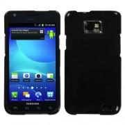 Funda Protector Galaxy S II i777 i9100 Negro