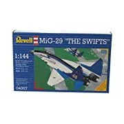 Revell MiG-29 The Swifts Aircraft Plastic Model Kit