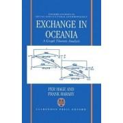 Exchange in Oceania by Per Hage
