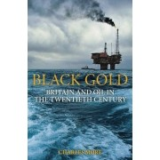 Black Gold by Charles More