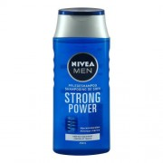 Beiersdorf AG/Cosmed Deutschland NIVEA MEN Shampoo strong power 250 ml