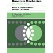 Quantum Mechanics: Volume 3 by L. D. Landau
