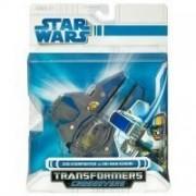 Star Wars Clone Wars Jedi Starfighter Obi Wan Kenobi