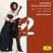 Mischa Maisky - Favourite Cello Concertos (0028947754275) (2 CD)