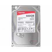 "500GB 3.5"" SATA III 64MB 7.200rpm HDWD105UZSVA P300 series"