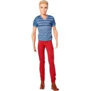 Barbie - Muñeco Ken Style (Mattel CFG19)