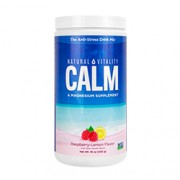 NATURAL CALM (Himbeere Zitrone) 453g