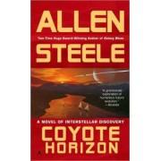 Coyote Horizon by Allen Steele