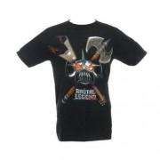 Collectors Mine Camiseta para hombre, talla 39, color Negro