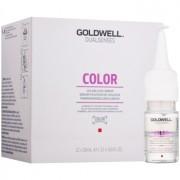 Goldwell Dualsenses Color sérum para cabelo para cabelo fino e colorido 12x18 ml