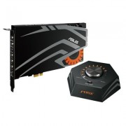 ASUS Strix Raid PRO Gaming Soundcard Set 7.1 PCI Express Retail